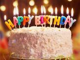 Happy Birthday Pastor Sio
