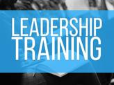 Leadership Training - Planning Center Groups and Church Center App