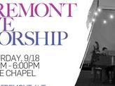 Fremont Ave Worship